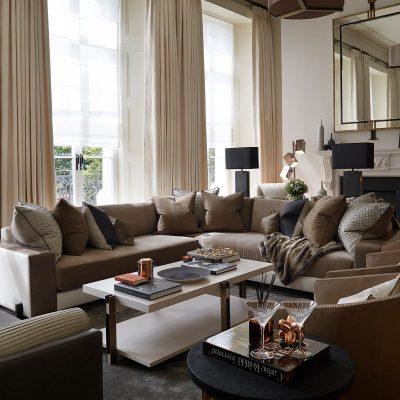 Rachel Winham Interior Design