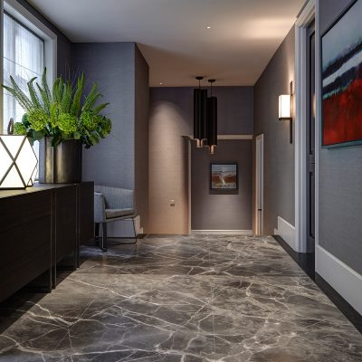 Award winning luxury apartment. Staffan Tollgard