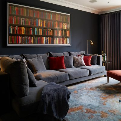 Pascoe Interiors. Styling and pr by Niche pr