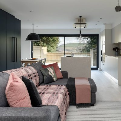 Pascoe Interiors and FiftyPointEight Architects. Styling and pr by Niche pr