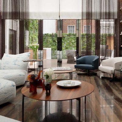 Luxury residence. Tomef Design