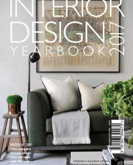 INTERIOR DESIGN YEARBOOK 2017