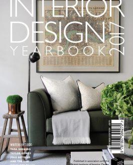 INTERIOR DESIGN YEARBOOK 2017