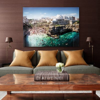 Luxury Kensington apartment by Corbie Phillips Design