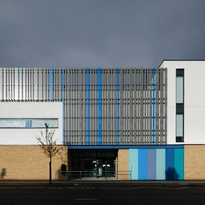 Al Noor Primary School. ADP Architects