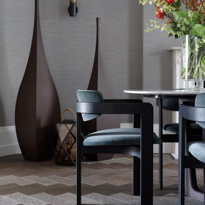Luxury Kensington residence. Staffan Tollgard Design Group
