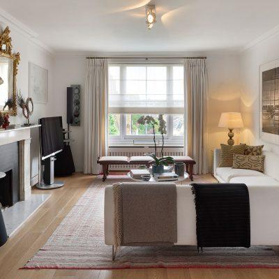Kensington Duplex. Toméf Design