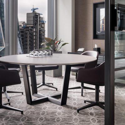 Bespoke Furniture. City of London. OPM Furniture