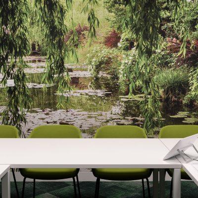 Meeting room. Booking.com. Lille. Agilité Solutions Ltd