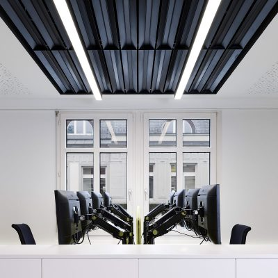 Deloitte, Zurich. Agilité Solutions
