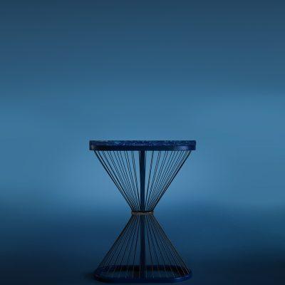 AEGIS Martini Table. Design by Ziad Alonaizy