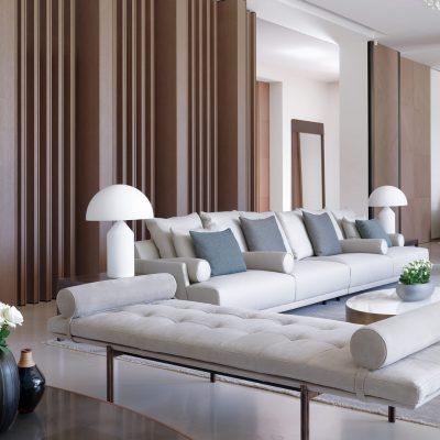 Family Villa. Amman, Jordan. Tollgård Design Group